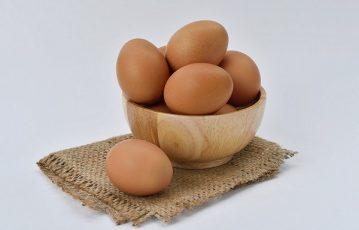 蛋,全部都係蛋!